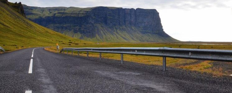 Iceland Ring Road Express